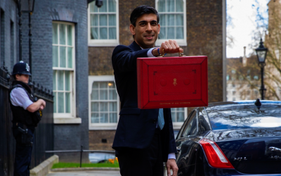Chancellor Announces Support Packages – By Andy Moore, Central Corporate Consultants LLP
