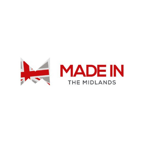 Made In Midlands Logo