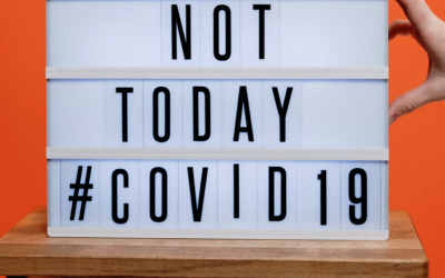 How to keep positive during Coronavirus? By Mark Linton