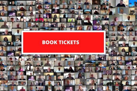 The Business Growth Network Tickets