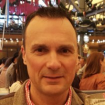 Profile picture of Richard Leighton